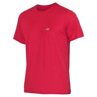 7f6b49e884b11 Camiseta Manga Curta Masculino Uv Dry Action