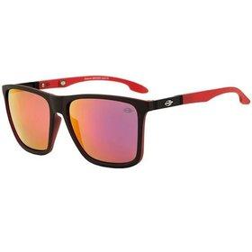 Óculos Carmim De Sol Espelhado - Compre Agora   Netshoes 2d5a400bdc