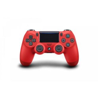 Controle Sony Sem Fio p/ Playstation 4
