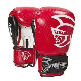 3232abcaa LANÇAMENTO. Luva Boxe Muay Thai Pretorian Elite