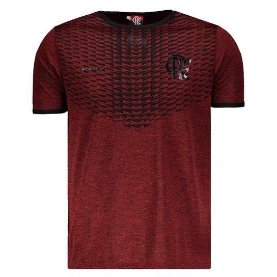 0d6542f569 Camisa Flamengo Blitz Masculina - Vermelho - Compre Agora