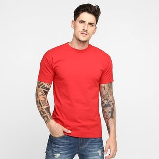 fc36ff79eb Camisetas Masculinas - Manga Longa e Curta