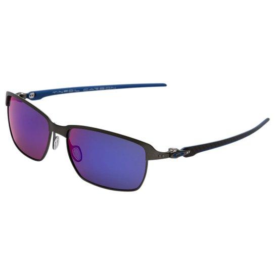 49b12faac0b22 Óculos Oakley Tinfoil Carbon - Iridium - Compre Agora