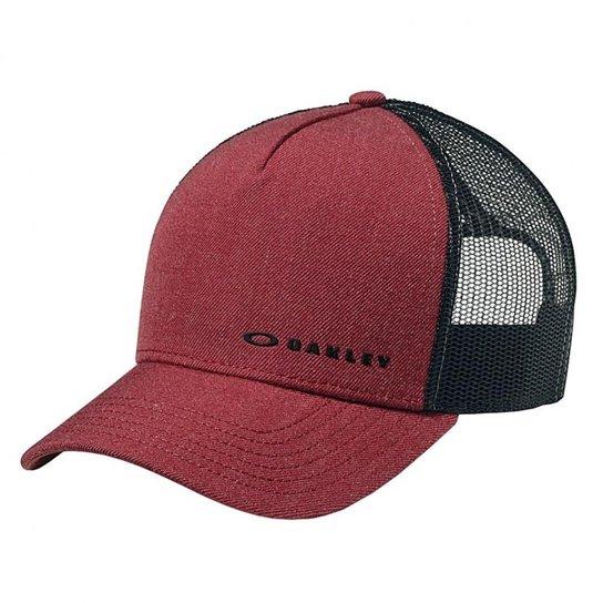 Boné Oakley Chalten Cap - Compre Agora  b3ed1e281fe