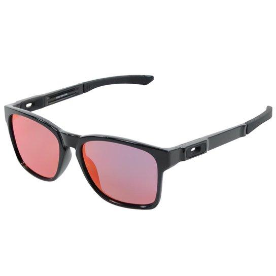 023aeeedb Óculos Oakley Catalyst - Vermelho   Netshoes