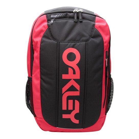Mochila Oakley Mod Enduro 20L 3.0 - Vermelho - Compre Agora  725206d7a21