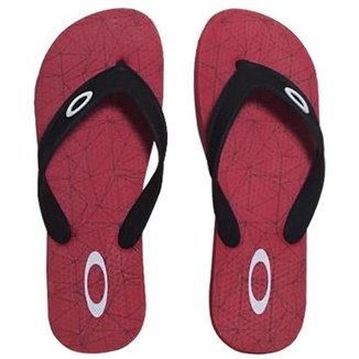 d67cfd18bfb268 Compre Chinelo Oakley Masculino Online | Netshoes