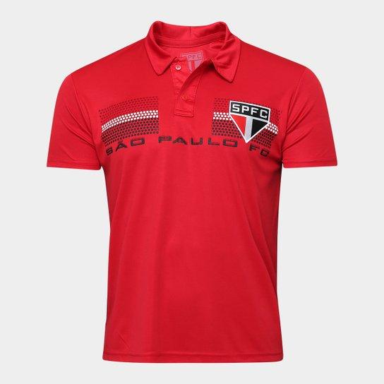 96525d345e ... Camisa Polo São Paulo Zé Sérgio Masculina - Compre Agora Netshoes  eebd91f5ae4cc6 ...