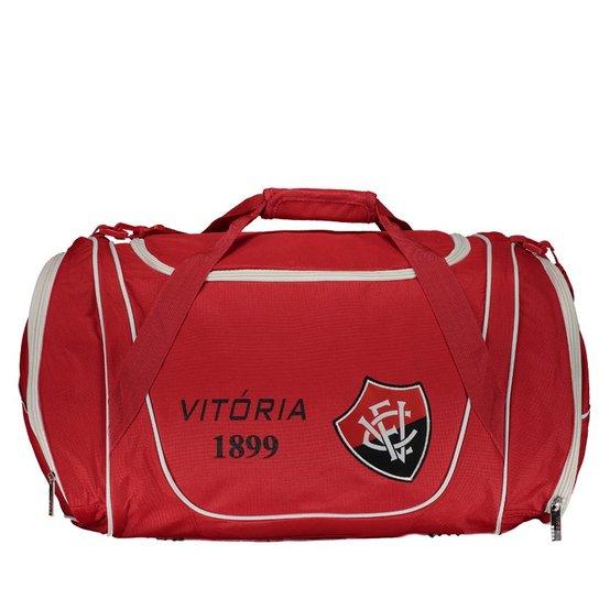 73684c057 Bolsa Vitória Viagem - Vermelho