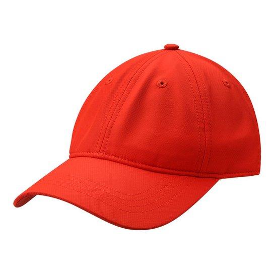 Boné Lacoste Aba Curva Masculino - Compre Agora   Netshoes 0993b902b8