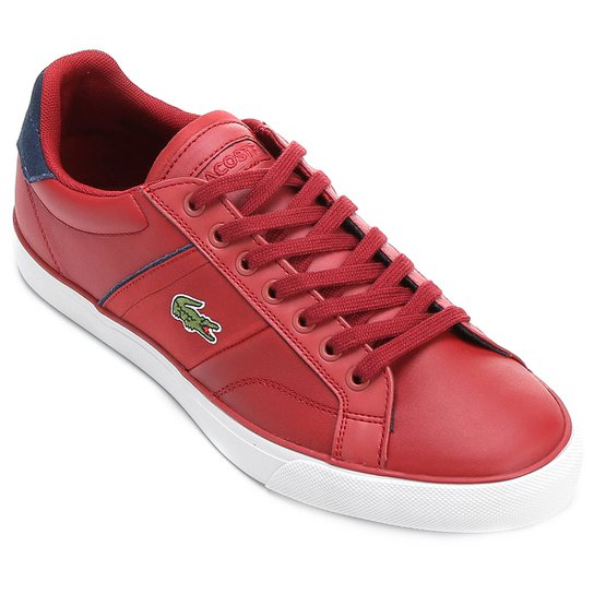 Tênis Lacoste Fairlead 316 1 - Compre Agora   Netshoes 5a8dbc7506