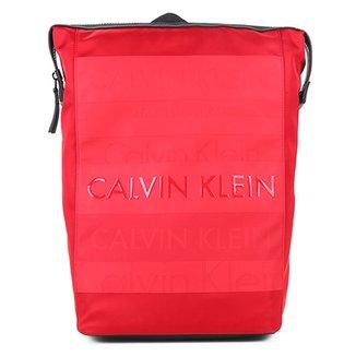 Compre Mochilas Calvin Clay Online   Netshoes 0b9beec41b