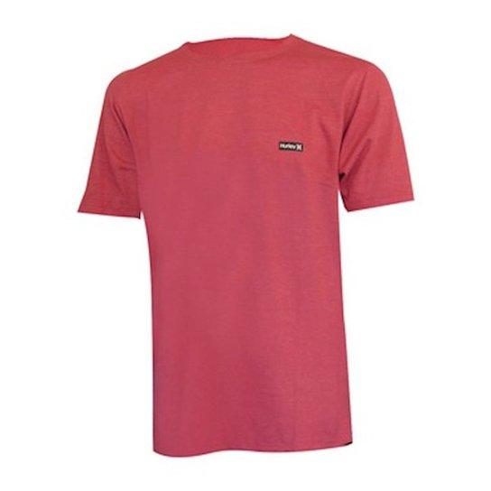 Camiseta Basic Hurley Masculina - Compre Agora  fcb83a2c658