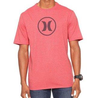 Compre Camiseta Hurley Masculina Online  6825e0ea4f1