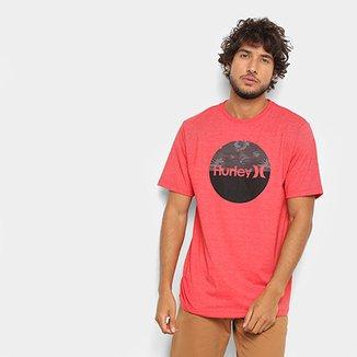 Camiseta Hurley Silk Krush Masculina 72bb875acd0