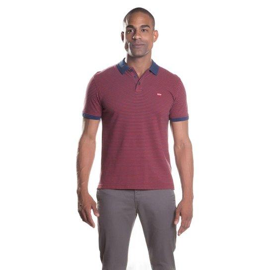 7e92fdf90 Camisa Levis Polo Housemark - Compre Agora | Netshoes