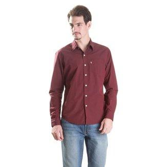 9fae00cabd Camisa Classic One Pocket