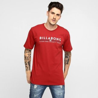Camiseta Billabong Stripes 8139980b444