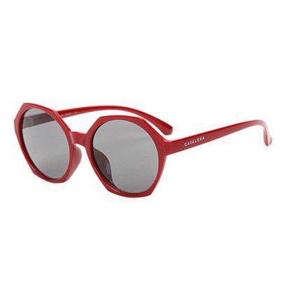 Óculos de Sol Cavalera Geométrico Feminino