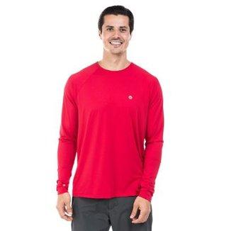 166381fb0dcc6 Camisa Extreme UV com Proteção Solar Manga Longa com Encaixe para o Dedo  Ice FPU50+