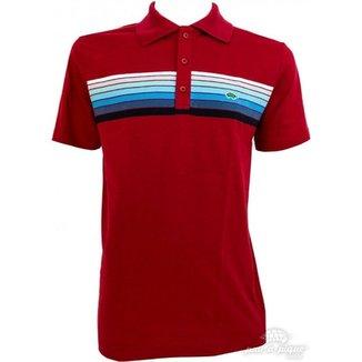 Camisa Pau a Pique Polo ca46f7d609f13