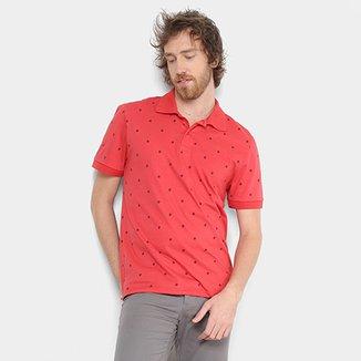 Camisa Polo Burn Full Gravataria Masculina bcb6ef022f512