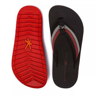 Chinelo Kenner Kivah Double Drop Masculino
