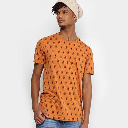 Camiseta Colcci Scaravejo Masculina