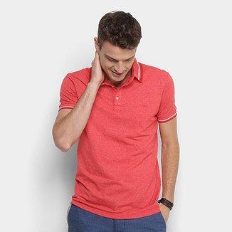 Camisa Polo Colcci Listras Gola Masculina 73da5714eea1a