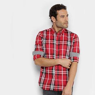 6bbffd138b Compre Camisa Xadrez Online | Netshoes