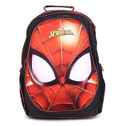 Mochila Pacific Disney 16 Spider Man Masked Masculina