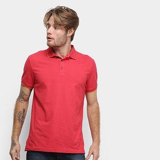 53756f3a75 Camisa Polo Ellus Frisos Classic Masculina