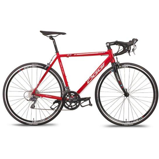 fe4851fc3 Bicicleta Oggi Veloce 16V 2017 - Vermelho