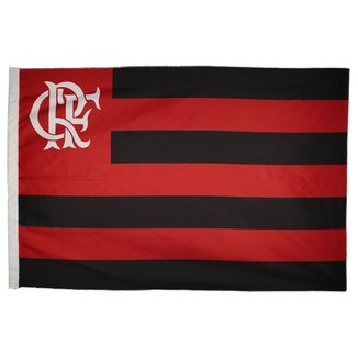 Bandeira Flamengo Torcedor 2 Panos ad6366fd4f9