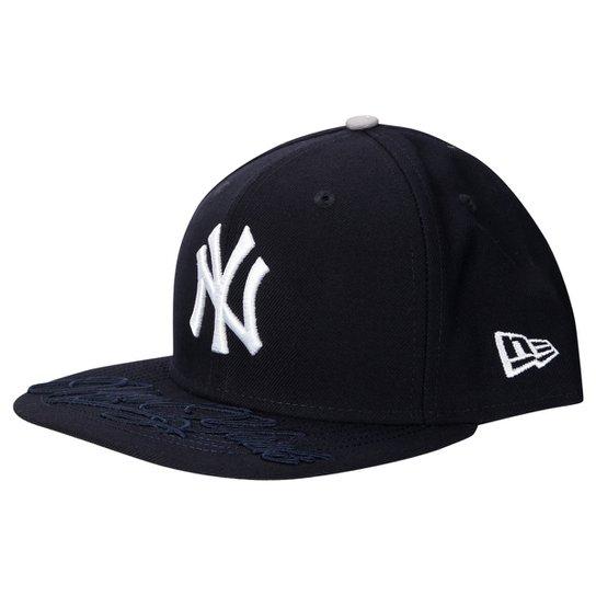 9892f86630e16 Boné New Era 950 MLB Original Fit New York Yankeers - Compre Agora ...
