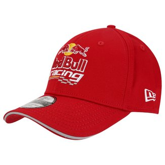 Boné New Era 3930 Marine Racing Red Bull aa0087f2d12