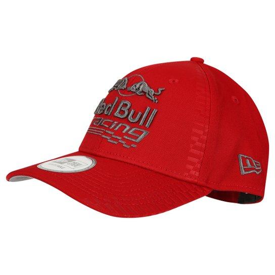 Boné New Era Red Bull Rbr Sc 940 Bandeira - Compre Agora  225f599cfda