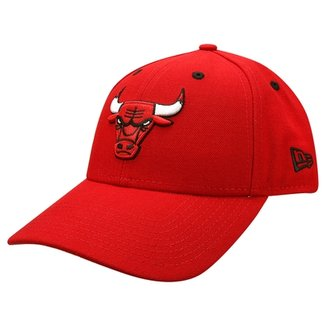 6f86a0ef9b5e8 Boné New Era NBA 940 Hc Sn Official Chicago Bulls 2