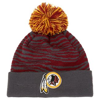 Gorro New Era NFL Zebra Inside Washington Redskins d6fbae54eb0