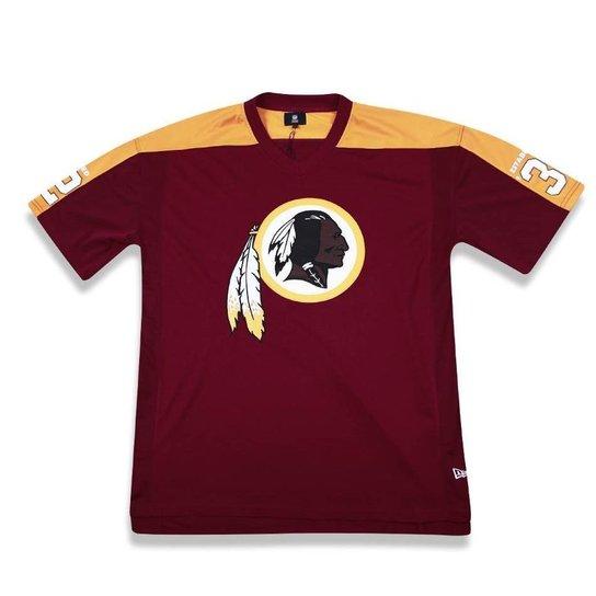 f460810cfb29a Camiseta JERSEY Washington Redskins NFL - New Era - Compre Agora ...