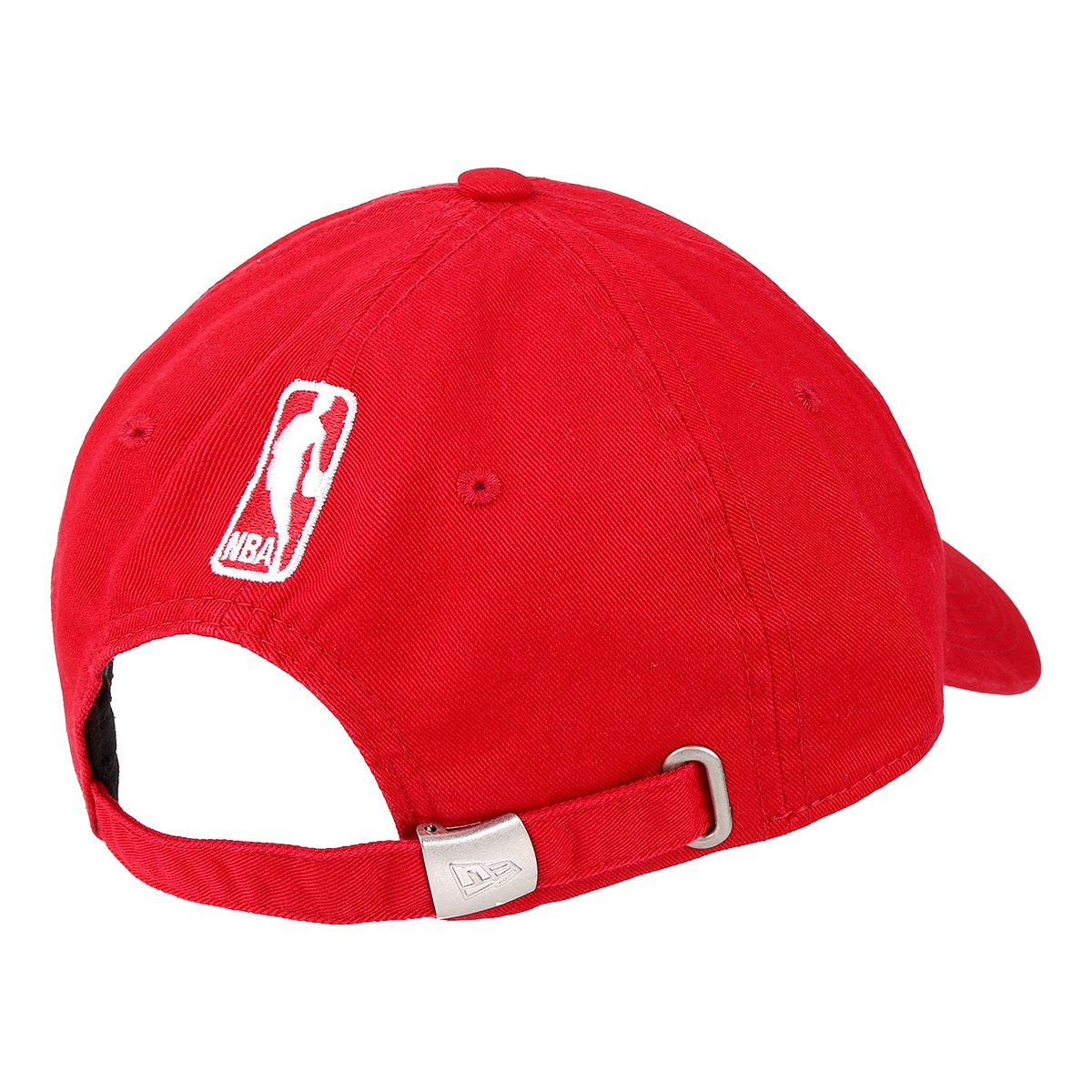 e723076bc ... Foto 2 - Boné New Era NBA Chicago Bulls Aba Curva Mini Script