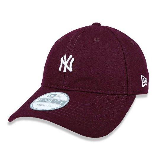 Boné New York Yankees 920 Mini Logo New Era - Compre Agora  1eb07d76baa72