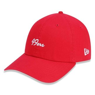 Boné San Francisco 49ers 940 Mini Script New Era 550e9ebbc3b