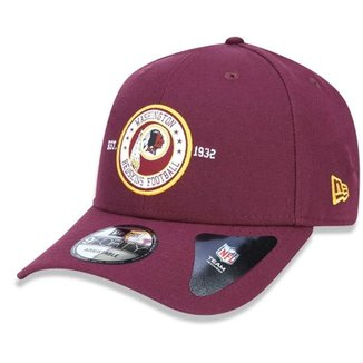 f818caf26c3a7 Boné Washington Redskins 940 Sports Vein Team New Era