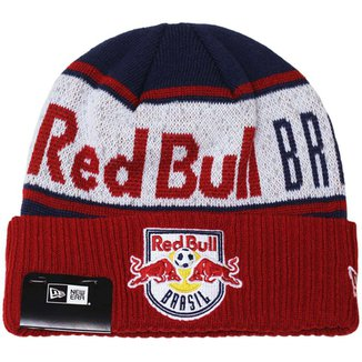 ac86406009c8d Touca New Era Red Bull Br Soccer Rs