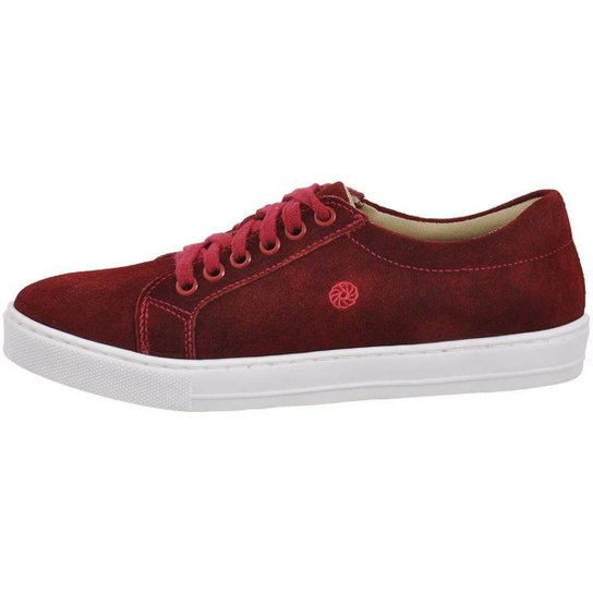 c8050baa8b3 Sapatênis 3LS3 Feminino - Vermelho - Compre Agora