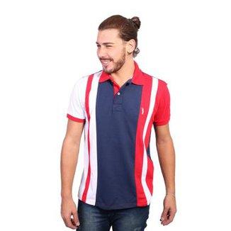 88044d9e9874d Camisas Polo Masculinos para Casual