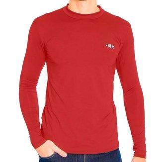 b2ddf361d7876 Compre Camisa Termica Vermelha Online