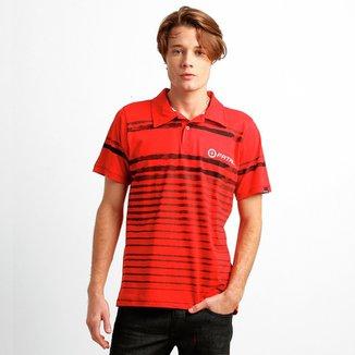9871e65f3455d Camisa Polo Fatal Listrada