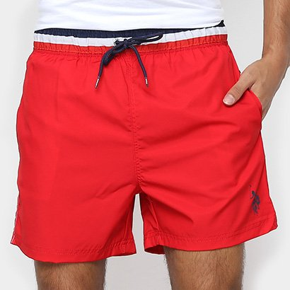Short U.S. Polo Assn Masculino